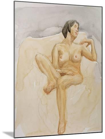 Fantasia, 2002-Marcus Morrell-Mounted Giclee Print