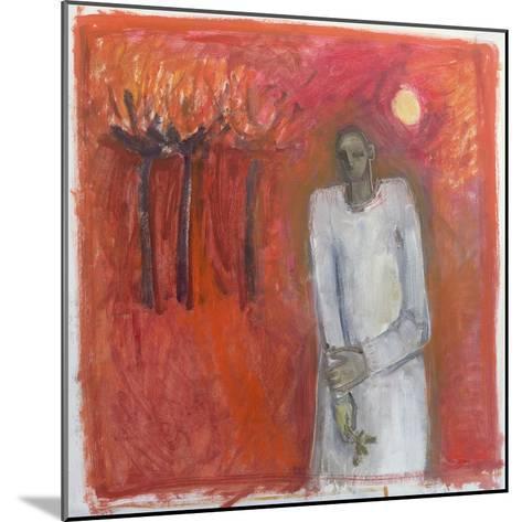 Peace Angel, 2002-Sue Jamieson-Mounted Giclee Print