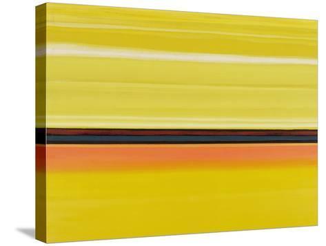 Colour Energy 13-Izabella Godlewska de Aranda-Stretched Canvas Print