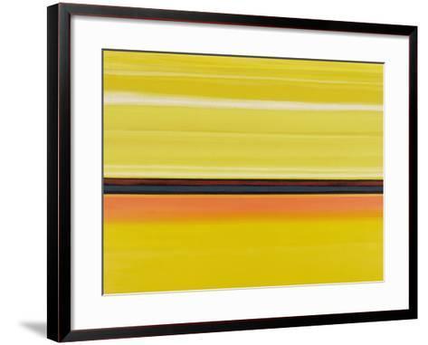 Colour Energy 13-Izabella Godlewska de Aranda-Framed Art Print