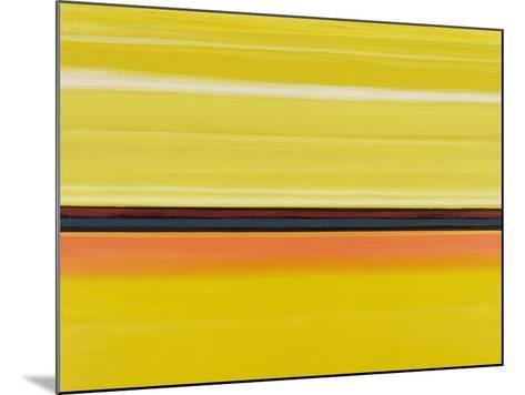 Colour Energy 13-Izabella Godlewska de Aranda-Mounted Giclee Print