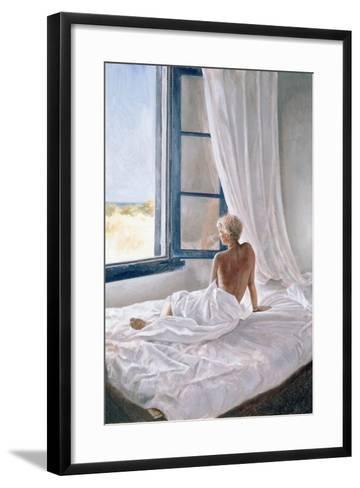 Afternoon View-John Worthington-Framed Art Print