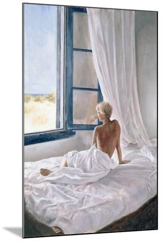 Afternoon View-John Worthington-Mounted Giclee Print