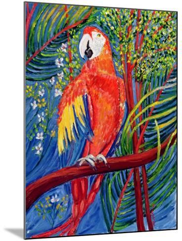 Pretty Polly-Patricia Eyre-Mounted Giclee Print