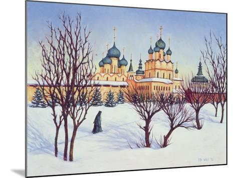 Russian Winter, 2004-Tilly Willis-Mounted Giclee Print