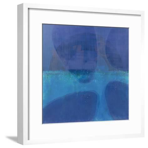 One World, 2000-Charlie Millar-Framed Art Print