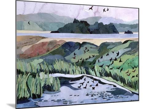 Plum Island, Newburyport, Massachusetts-Christine McKechnie-Mounted Giclee Print