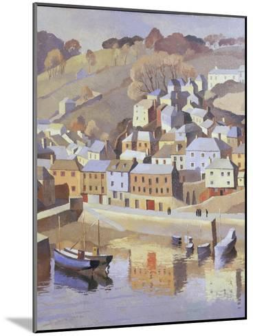 Mevagissey, 1939-Mary Nancy Skempton-Mounted Giclee Print
