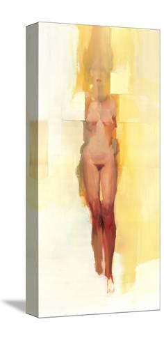 Architecture 13-Daniel Cacouault-Stretched Canvas Print