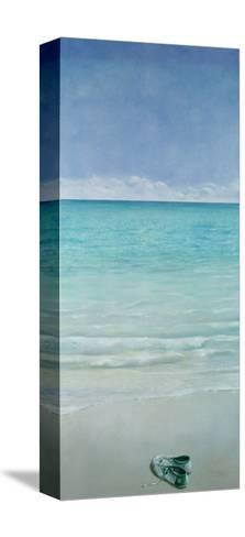 Green Flash, 1990-Lincoln Seligman-Stretched Canvas Print