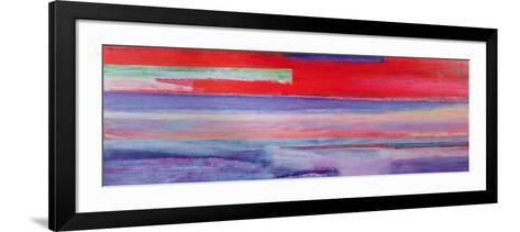 Everybody I Never Slept With, 2002-Lou Gibbs-Framed Art Print