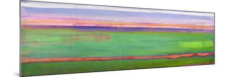 Anticipation, 2001-Lou Gibbs-Mounted Giclee Print