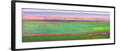Anticipation, 2001-Lou Gibbs-Framed Art Print