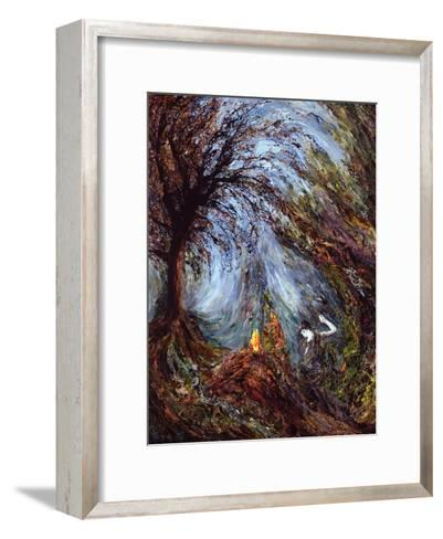 You're the Winner, 2001-Ellen Golla-Framed Art Print