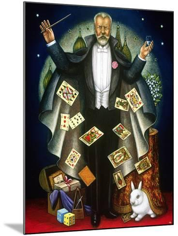 Tchaikovsky (1840-93) 2004-Frances Broomfield-Mounted Giclee Print