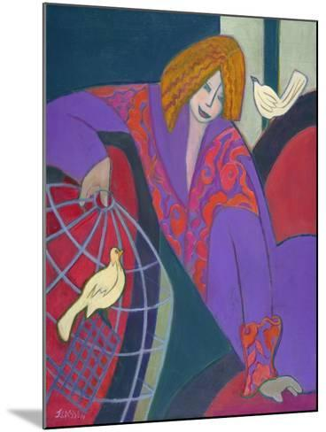 Free as a Bird, 2003-04-Jeanette Lassen-Mounted Giclee Print
