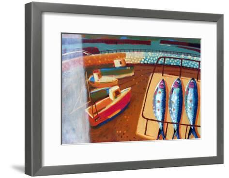 Herring-Sara Hayward-Framed Art Print