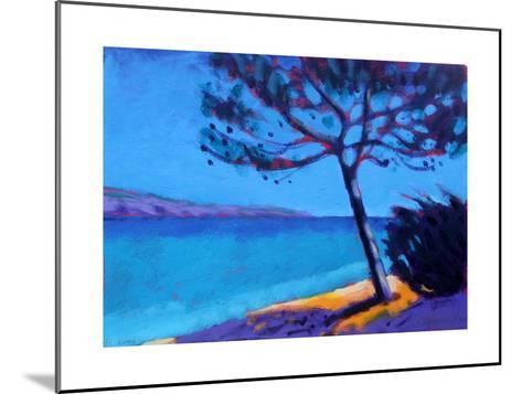 Pine Trees-Sara Hayward-Mounted Giclee Print