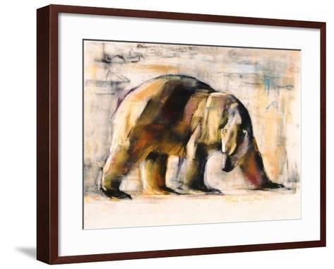 Arctic, 1999-Mark Adlington-Framed Art Print