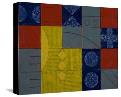 Deconstruct This, 2006-Peter McClure-Stretched Canvas Print