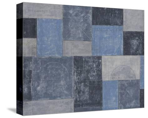 Uctio No. 9 Lamorna, 2002-Peter McClure-Stretched Canvas Print