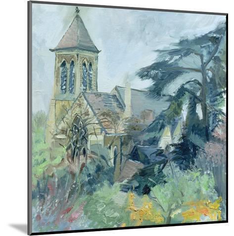 Christ Church, East Sheen-Sophia Elliot-Mounted Giclee Print