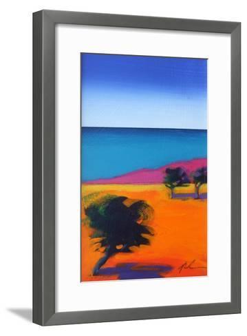 Seaview-Paul Powis-Framed Art Print