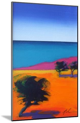 Seaview-Paul Powis-Mounted Giclee Print