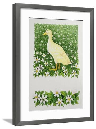 Just Looking-Pat Scott-Framed Art Print