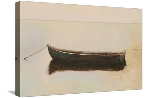 White Day, 2007-Raimonda Kasparaviciene Jatkeviciute-Stretched Canvas Print