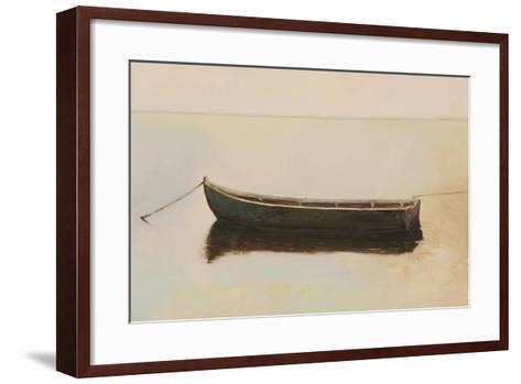 White Day, 2007-Raimonda Kasparaviciene Jatkeviciute-Framed Art Print