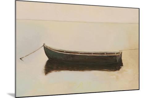 White Day, 2007-Raimonda Kasparaviciene Jatkeviciute-Mounted Giclee Print