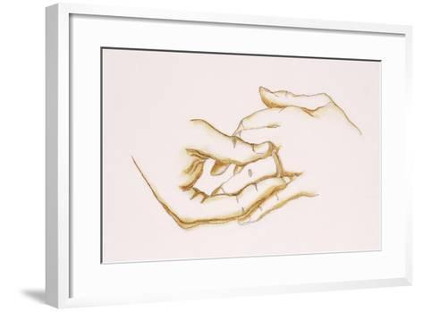 The Ring, 2007-Stevie Taylor-Framed Art Print
