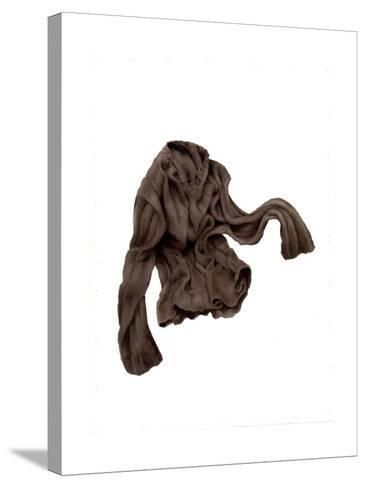 Abject Brown Jumper, 2004-Miles Thistlethwaite-Stretched Canvas Print