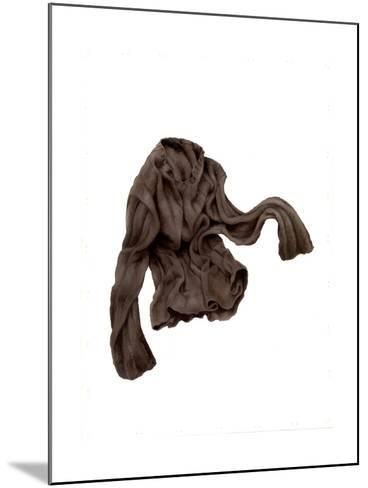 Abject Brown Jumper, 2004-Miles Thistlethwaite-Mounted Giclee Print