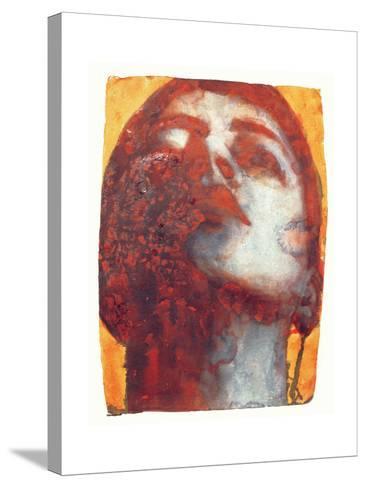 Head, 2000-Graham Dean-Stretched Canvas Print