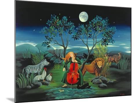 Moonshine Sonata, 2006-Magdolna Ban-Mounted Giclee Print
