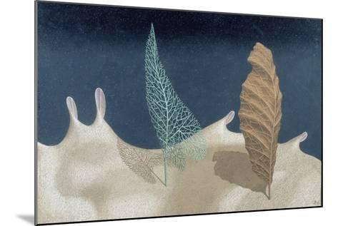 Encounter, 1947-John Armstrong-Mounted Giclee Print
