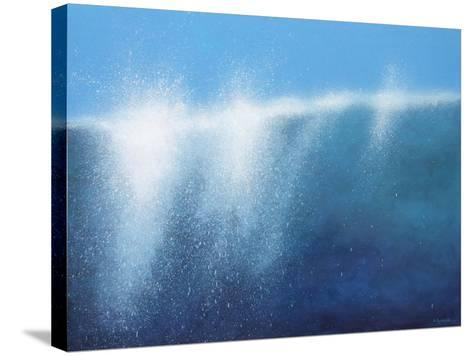 Sea Picture II, 2008-Alan Byrne-Stretched Canvas Print