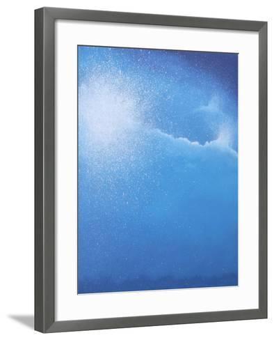 Sea Picture III, 2008-Alan Byrne-Framed Art Print