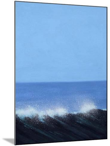 Sea Picture IV, 2008-Alan Byrne-Mounted Giclee Print
