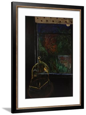 In the Night-Julie Held-Framed Art Print
