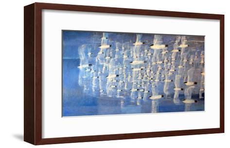 Migrate-Charlie Baird-Framed Art Print