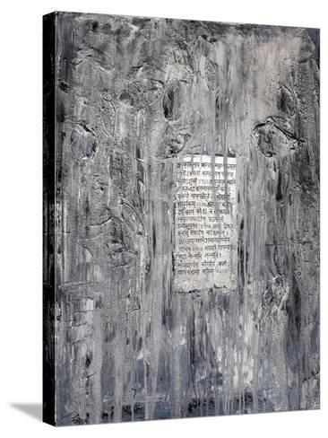 Delusion, 2007-Faiza Shaikh-Stretched Canvas Print