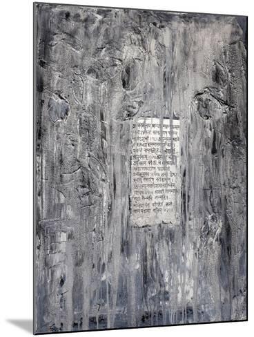 Delusion, 2007-Faiza Shaikh-Mounted Giclee Print
