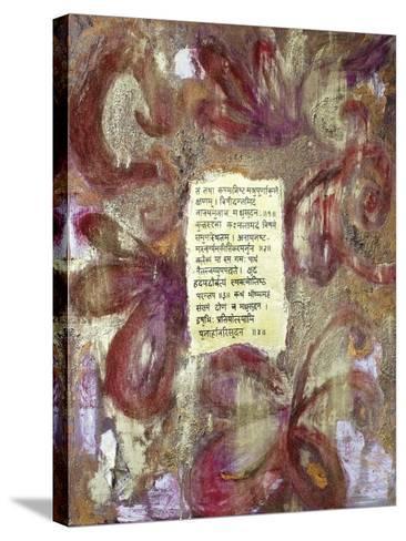 Transformation, 2007-Faiza Shaikh-Stretched Canvas Print