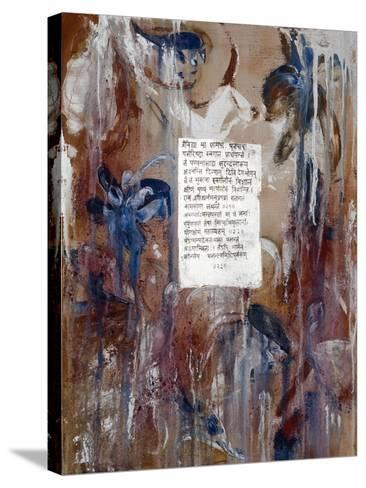 Fantasy, 2007-Faiza Shaikh-Stretched Canvas Print