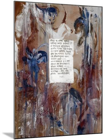 Fantasy, 2007-Faiza Shaikh-Mounted Giclee Print