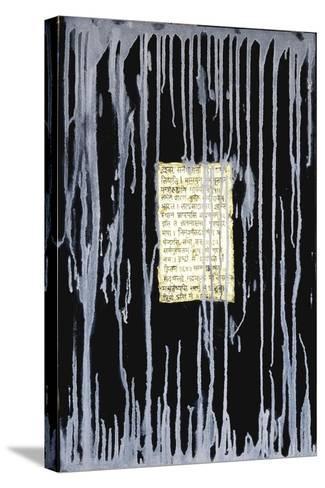 Flow, 2007-Faiza Shaikh-Stretched Canvas Print