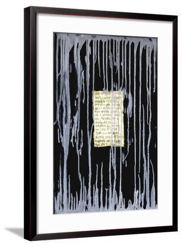Flow, 2007-Faiza Shaikh-Framed Art Print